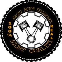 Logo raqhi motor