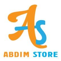 Logo ABDIM_STORE
