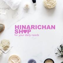 Logo Hinarichan