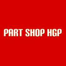 Logo Part Shop HGP