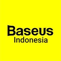 Logo Baseus Original Official