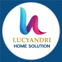 Logo Lucyandri Home Solution