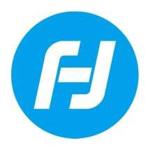 Logo Feiyutech Official ID