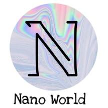 Logo Nano world