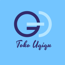 Logo Toko Uqiqu
