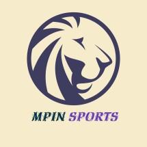 Logo Mpin Sports