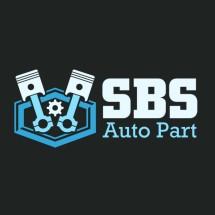 Logo SBS AUTO PART