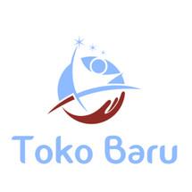 Logo toko baru jkt