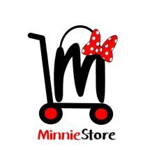 Logo MinnieStore