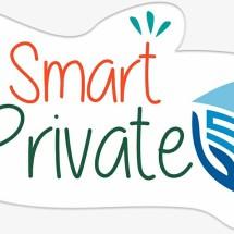 Logo e Smart Private