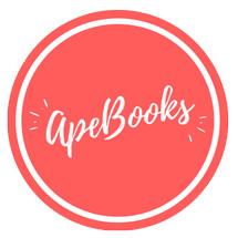 Logo Toko Buku ApeBooks