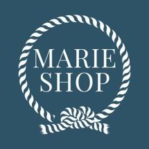 Logo Marie Shop