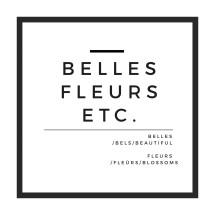 Logo BellesFleursETC