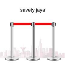 Logo savety jaya