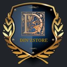 Logo Din'zstore