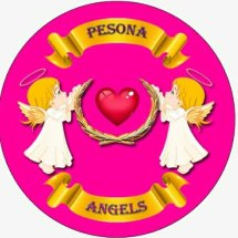 Logo Pesona Angels