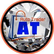 Logo Auto Trader