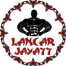 Logo Lancar Jaya77