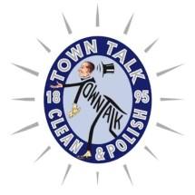 Logo Towntalkpolish