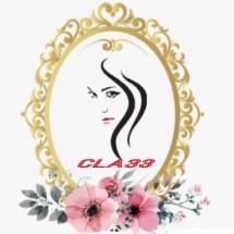 Logo CLA33