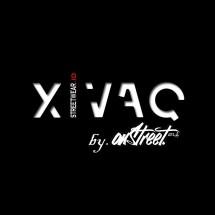 Logo Xivaq Streetwear