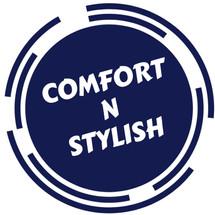 Logo comfortnstylish