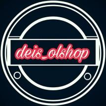 Logo deis_olshop