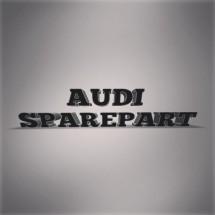 Logo AUDI SPAREPART