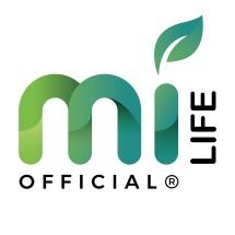 Logo Mi Life Official