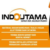 Logo indoutama