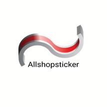 Logo AllShopsticker
