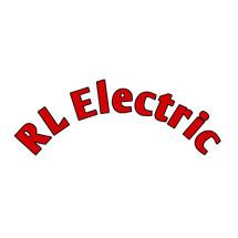 Logo Rezeki Lancar Electric