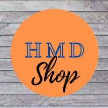 Logo HMD46 Shop