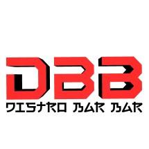 Logo DISTROBARBAR