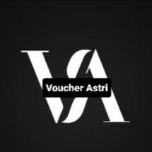 Logo Voucher Astri