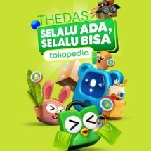Logo thedas