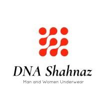 Logo Dna Shahnazbra