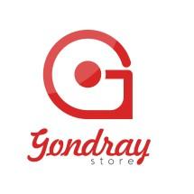 Logo Gondray store