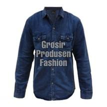 Logo Grosir Produsen Fashion