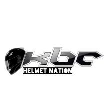 Logo Kbc Helmet Nation