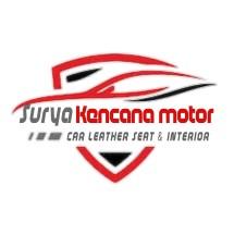 Logo Surya_KenCana Motor