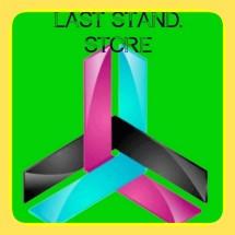 Logo laststand store