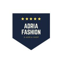 Logo ADRIAFASHION