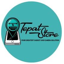 Logo Tepat Store