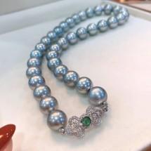 Logo Ck-Pearlicious jewelry