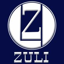 Logo zuli pancing