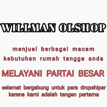 Logo Willman Olshop
