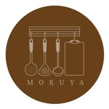 Logo Mokuya