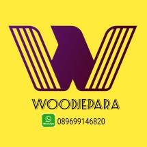 Logo woodjepara