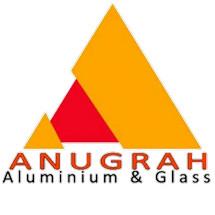 Logo AnugrahAluminium